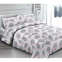 flamant rose draps et taies d 39 oreillers. Black Bedroom Furniture Sets. Home Design Ideas
