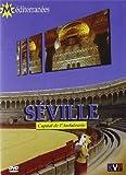 Capital de l'Andalousie - Séville (DVD)