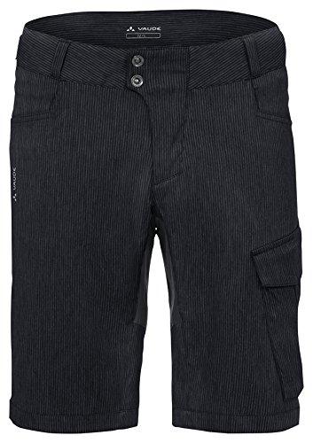 VAUDE Herren Hose Men's Tremalzo Shorts Black