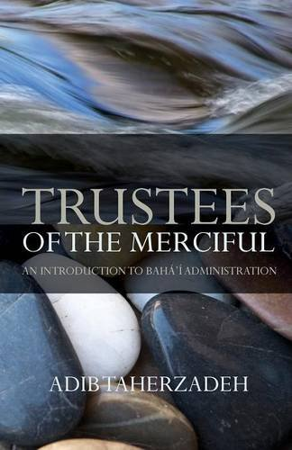 Trustees of the Merciful por Adib Taherzadeh