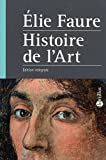 Histoire de l'Art...