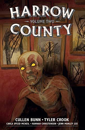 Harrow County Library Edition Volume 2 (English Edition)