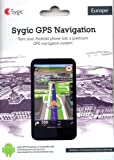 Sygic AURA Android (Handynavigation)