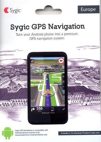 Sygic Europe - Software de navegación (Europe)