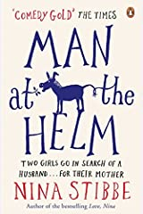 Man at the Helm by Nina Stibbe (2015-06-18) Paperback
