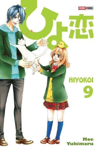 Hiyokoi Tome 09