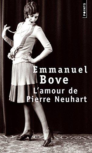 L'Amour de Pierre Neuhart par Emmanuel Bove