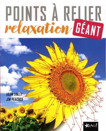 Points à relier relaxation géant