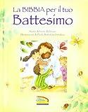 La Bibbia per il tuo battesimo