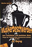 Musikerbeschwerden aus westlicher und östlicher Sicht (Amazon.de)