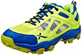 #4: Vector X Pro Balance Green Cricket Shoes