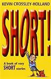 Best Short Books - SHORT! A Book of Very Short Stories Review