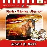 Pferde-Mädchen-Abenteuer: Folge 3
