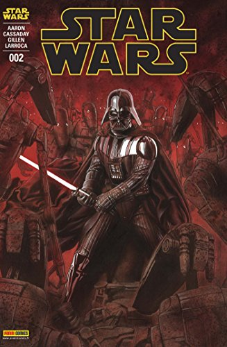 Star wars 02 adi granov