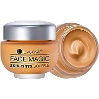Lakme Face Magic Souffle, Shell, 30ml