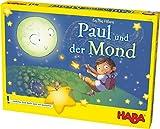 HABA 302344 - Paul und der Mond Spiel