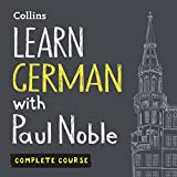 Learn German with Paul Noble for Beginners - Complete Course: German Made Easy with Your Personal Language Coach