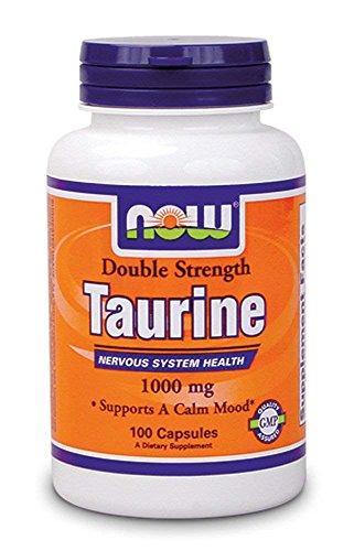 Taurine Double Strength 1000mg