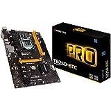 Biostar TB250-BTC scheda madre LGA 1151 (Presa H4) Intel® B250 ATX