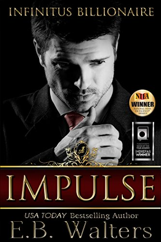 free kindle book IMPULSE (Infinitus Billionaire Book 1)