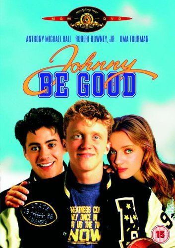 Johnny Be Good [DVD] by Anthony Michael Hall