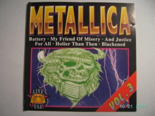 LSD Records Live USA Vol.3