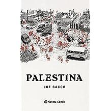 Palestina (nueva edición) (Trazado)