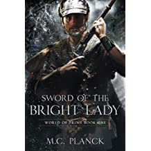 Sword of the Bright Lady (WORLD OF PRIME)