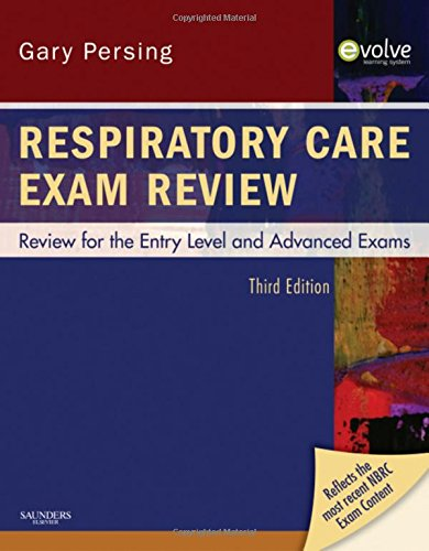 download pdf respiratory care exam review review for the entry