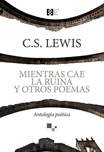 Mientras cae la ruina y otros poemas: Antología poética (Literaria nº 11)