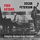 Complete Norman Granz Sessions