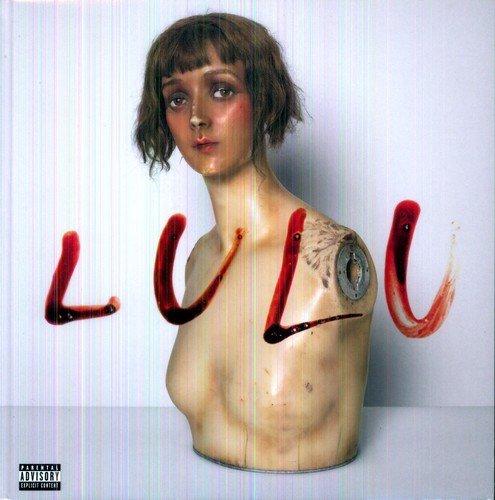 Lulu - Édition Limitée (Book Edition - 2CD + Poster Des Paroles + Poster Photos)
