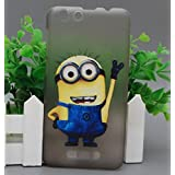 Prevoa ® 丨Cubot Note S Funda - Colorful Hard Plastic PC Funda Case para Cubot Note S 5,5 pulgadas Smartphone - 9