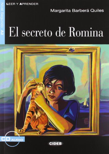 LA.SECRETO DE ROMINA+CD 2012