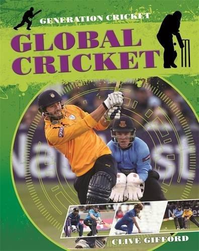 Global Cricket (Generation Cricket)