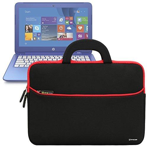 evecase-hp-stream-13-14-133-14inch-laptop-sleeve-portable-slim-neoprene-travel-carrying-case-bag-w-d