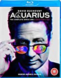 Aquarius - Season 1 (Blu-ray) [UK Import]