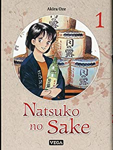 Natsuko No Sake Edition simple Tome 1