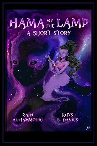 Hama of the Lamp: A Short Story (English Edition) eBook: Rhys B ...