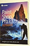 Corel(R) PaintShop(R) Pro X7 Ultimate Creative Suite, traditionelle Disc