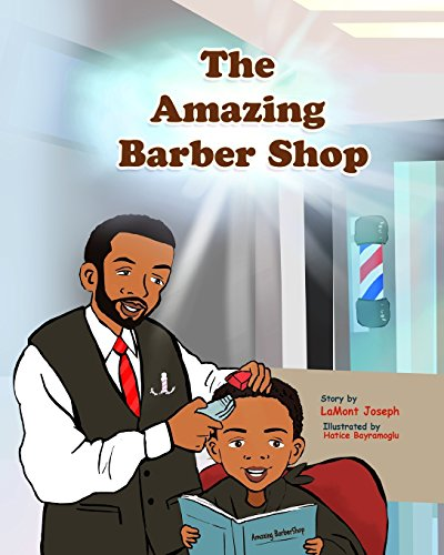 The Amazing Barber Shop - Clippers Andis Für