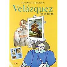 Velázquez for children (Aprender y descubrir / Arte para niños)