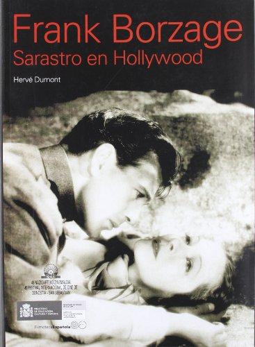 Frank Borzage por Hervé Juste Werner, Mercedes Dumont