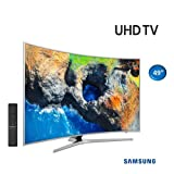 "SAMSUNG UE49MU6505 CURVA Tv Led 49"" UHD 4K Smart Tv"