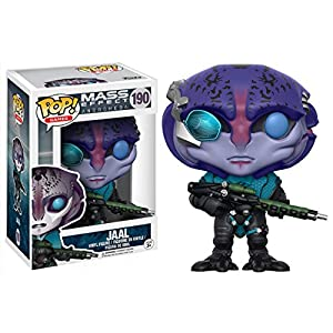 Funko Pop Jaal (Mass Effect Andromeda 190) Funko Pop Mass Effect