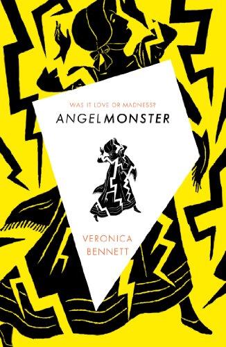 Angelmonster (English Edition)