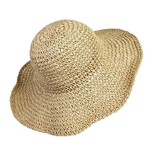 Sombrero de Paja de las Mujeres