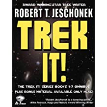 Trek It! (English Edition)