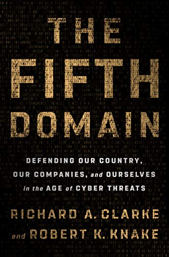 Corporation Computer (The Fifth Domain: Defending Our Country, Our Companies, and Ourselves in the Age of Cyber Threats (English Edition))