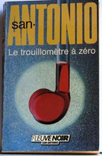 Le trouillometre a zéro par From FLEUVE NOIR